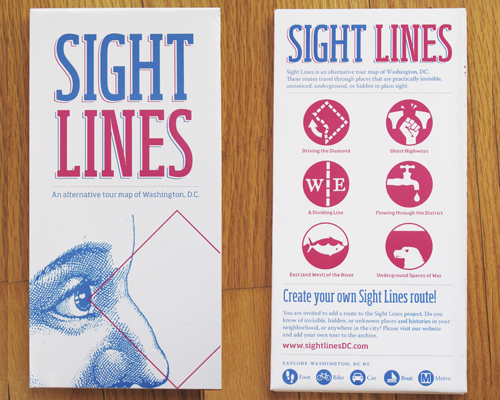 Sight Lines